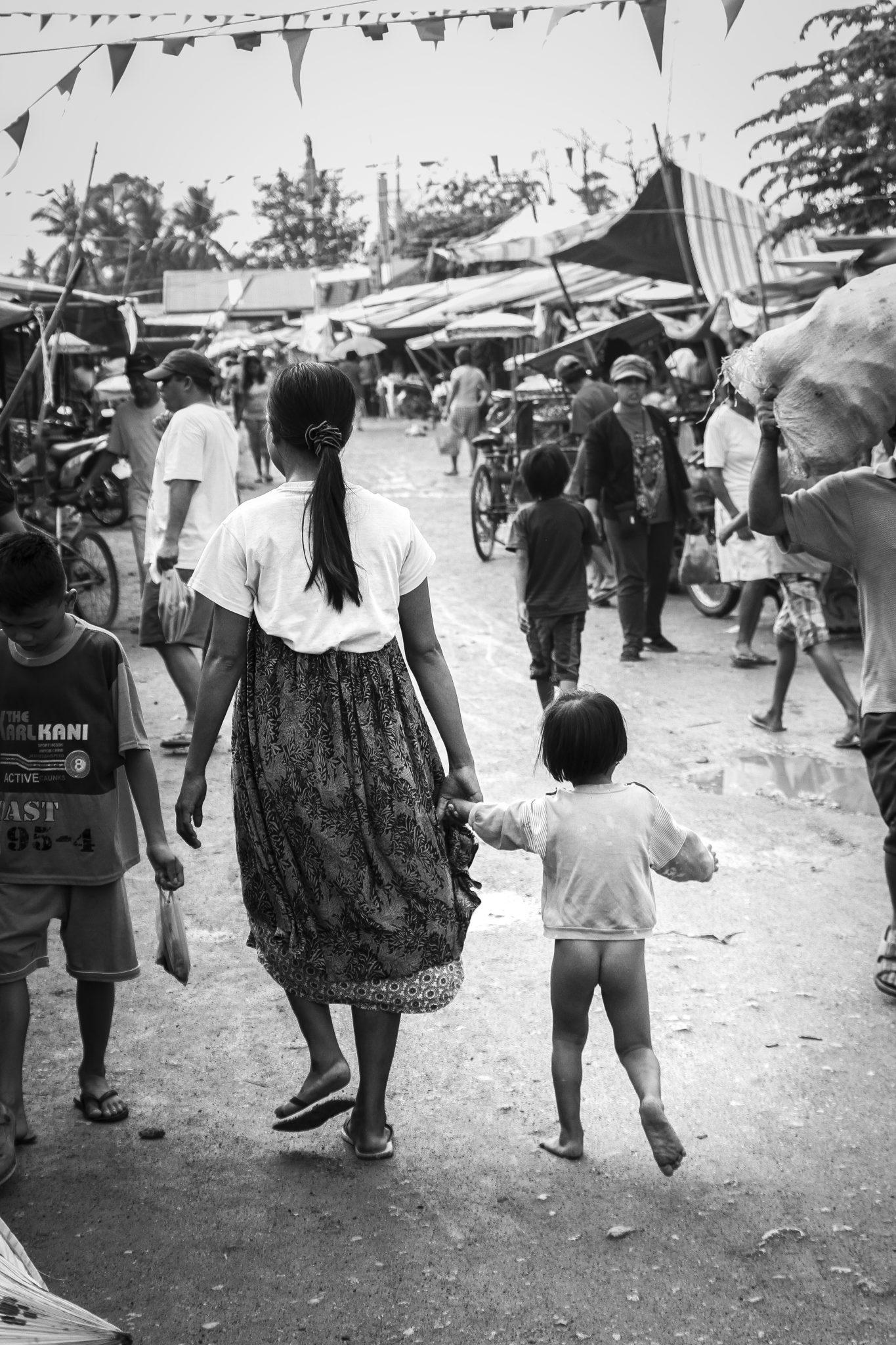 Philippines Voyage Photographie