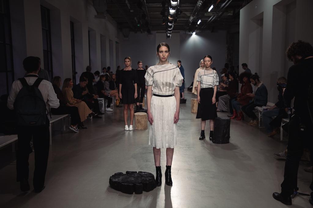 Paris Fashion Week Prêt à Porter SS20 Maison Mai Palais de Tokyo