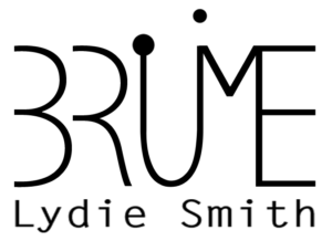 Logo Brume Lydie Smith