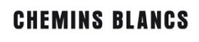 Logo Chemins Blancs