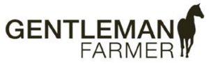 Logo Gentleman Farmer