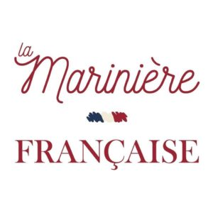Logo La Marinière Française