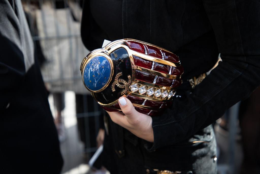 PFW SS20 Chanel Bag